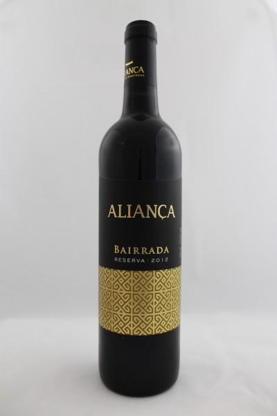 Alianca Bairrada reserva