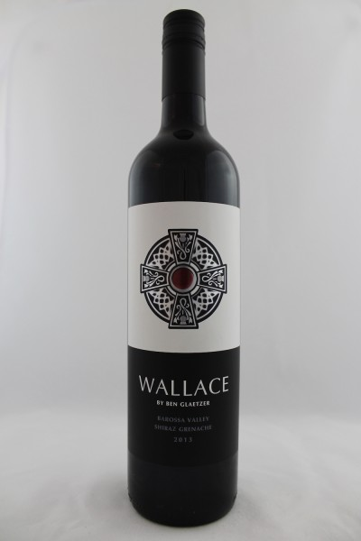 Ben Glaetzer Wallace