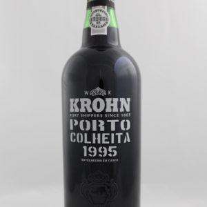 Krohn Colheita 1995