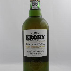 Krohn Lagrima Fine White Port