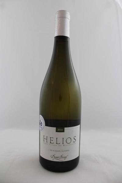 Vignobles Dom Brial Helios blanc