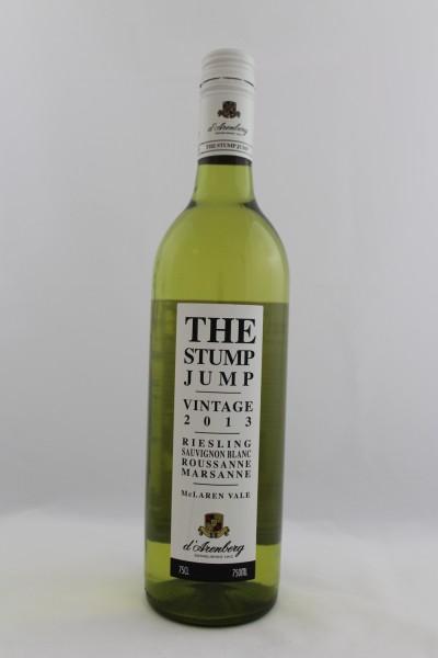 d'Arenberg The Stump Jump