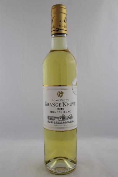Domain de Grange Neuve