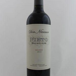 Nieto don Nicanor