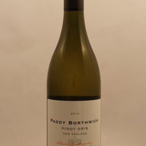 Borthwick Pinot Gris