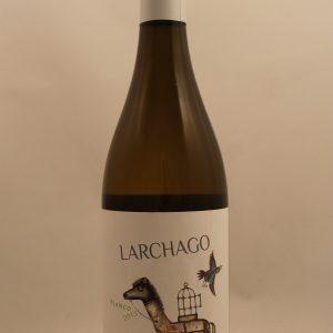 Larchargo Red