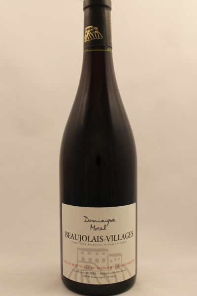Morel Beaujolais