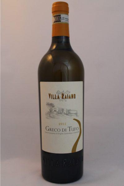 Raiano Greco